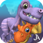 Jurassic Dino Kids: Evolution APK (MOD, Unlimited Money) 20.9.1