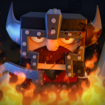 Kingdoms of Heckfire: Dragon Army | MMO Strategy APK (MOD, Unlimited Money) 1.93