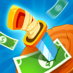 Knife Clash APK (MOD, Unlimited Money) 1.9