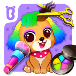 Little Panda's Dream Town APK (MOD, Unlimited Money) 8.48.00.00