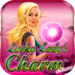 Lucky Lady's Charm Deluxe Casino Slot APK (MOD, Unlimited Money) 5.29.0