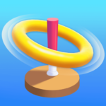 Lucky Toss 3D APK (MOD, Unlimited Money) 1.2.9