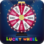 Lucky Wheel – Spin and Win APK (MOD, Unlimited Money) 2.0