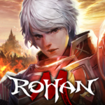 ロハンM -ハクスラMMO RPG- APK (MOD, Unlimited Money) 1.1.29