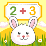 Math for kids: numbers, counting, math games APK (MOD, Unlimited Money) 2.5.9
