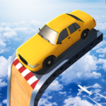 Mega Ramp Car Jumping APK (MOD, Unlimited Money) 1.0.2