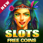 Mega Win Vegas Casino Slots APK (MOD, Unlimited Money) 4.35