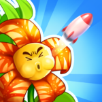 Merge Plants: Zombie Defense APK (MOD, Unlimited Money) 1.3.9