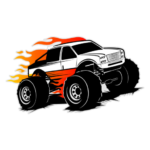 Monster Truck Xtreme Offroad Game APK (MOD, Unlimited Money) 1.28