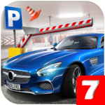 Multi Level 7 Car Parking Simulator APK (MOD, Unlimited Money) 1.2