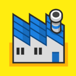 My Factory Tycoon – Idle Game APK (MOD, Unlimited Money) 1.4.6