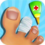 Nail Doctor APK (MOD, Unlimited Money) 45.7.6