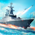 Naval Armada: Fleet Battle APK (MOD, Unlimited Money) 3.75.3