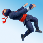 Ninja Flip APK (MOD, Unlimited Money) 1.1.1
