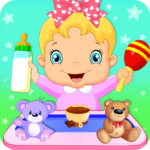 Nursery Baby Care – Taking Care of Baby Game APK (MOD, Unlimited Money) 1.0.9