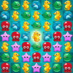 Ocean Match Puzzle APK (MOD, Unlimited Money) 1.2.4