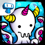 Octopus Evolution – 🐙 Squid, Cthulhu & Tentacles APK (MOD, Unlimited Money) 1.2.2