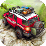 Offroad Jeep Driving 2020: 4×4 Xtreme Adventure APK (MOD, Unlimited Money) 1.1