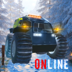 Offroad Simulator Online APK (MOD, Unlimited Money) 3.1