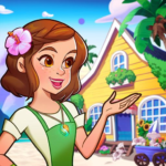 Ohana Island: Blast flowers and build APK (MOD, Unlimited Money) 1.0.5