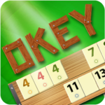 Okey APK (MOD, Unlimited Money) 2.2.14