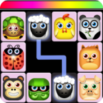 Onet Connect Animal : Onnect Match Classic APK (MOD, Unlimited Money) 2.1.6