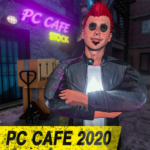 PC Cafe Business simulator 2020 APK (MOD, Unlimited Money) 0.2