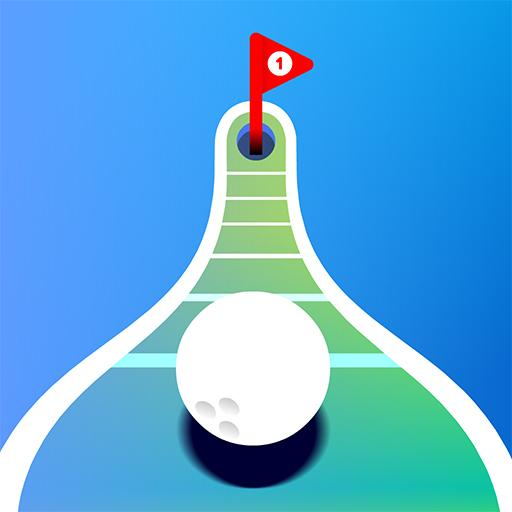Perfect Golf – Satisfying Game APK (MOD, Unlimited Money) 3.6.5