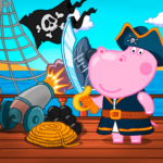 Pirate Games for Kids APK (MOD, Unlimited Money) 1.2.1