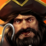 Pirates & Puzzles – PVP League APK (MOD, Unlimited Money) 1.4.0.1