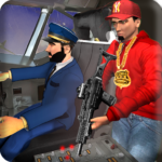 Plane Hijack Game :  Rescue Mission APK (MOD, Unlimited Money) 1.3.1
