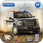 Police Games Car Chase-Free Shooting Games APK (MOD, Unlimited Money) 1.2