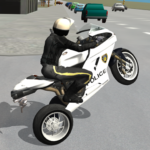 Police Motorbike Driving Simulator APK (MOD, Unlimited Money) 1.03