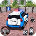 Police Spooky Jeep Parking Simulator APK (MOD, Unlimited Money) 1.2