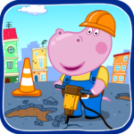 Professions for kids APK (MOD, Unlimited Money) 1.4.2