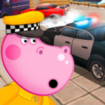 Professions for kids: Driver 3D APK (MOD, Unlimited Money) 1.2.1