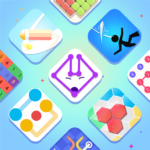 Puzzle Box  🎯🎲 More games are coming soon APK (MOD, Unlimited Money) 2.0.6