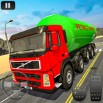 Real Manual Truck 3d simulator 2020 APK (MOD, Unlimited Money) 4