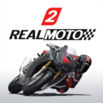 Real Moto 2 APK (MOD, Unlimited Money) 1.0.539