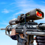 Real Sniper shooter APK (MOD, Unlimited Money) 1.3