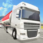 Real Truck Driving Simulator APK (MOD, Unlimited Money) 1