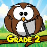 Second Grade Learning Games APK (MOD, Unlimited Money) 5.1