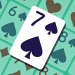 Sevens – Free Card Game APK (MOD, Unlimited Money) 1.4.0