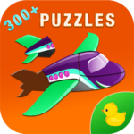 Shapes and Jigsaw Puzzle APK (MOD, Unlimited Money) 1.5