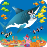 Shark Journey – Feed and Grow Fish Game APK (MOD, Unlimited Money) 1.7