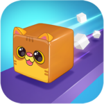 Shifty pet | move the jelly pet through bump APK (MOD, Unlimited Money) 7.77