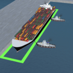 Ship Mooring 3D APK (MOD, Unlimited Money) 1.16