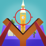 Slingshot Smash: Shooting Range APK (MOD, Unlimited Money) 1.2.7