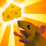 Snappy Mouse Run – Dizzy Running APK (MOD, Unlimited Money) 1.46