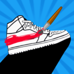 Sneaker Art! APK (MOD, Unlimited Money) 1.7.02